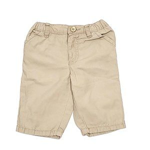 🌈5/$20🌈 Children's Place 0-3M Khaki Pants